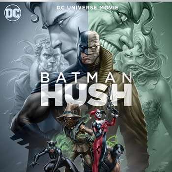 Warner Bros. Pictures Releases Trailer for Animated Batman: Hush Film