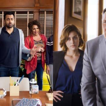 NBC Orders Jimmy Smits Legal Drama 'Bluff City Law,' Kal Penn Comedy 'Sunnyside' to Series