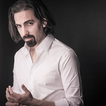 Bear McCreary Chats Godzilla Netflixs Rim of the World [Interview]