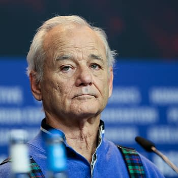 Bill Murray Reliving Groundhog Day for Jeep Super Bowl Ad