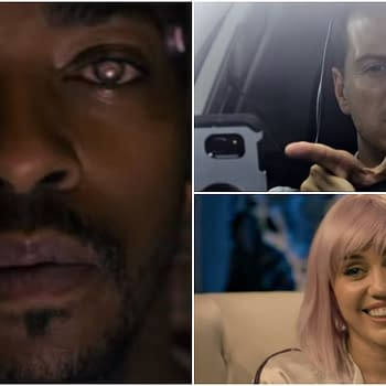 'Black Mirror' Season 5: Netflix Unveils Episode Titles, Trailers