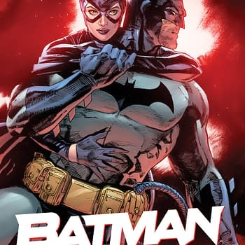 DC Confirms Tom King Off Batman With #85 For Batman/Catwoman Mini With Clay Mann