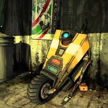 The New Borderlands 2 DLC Throws More Shade at David Eddings