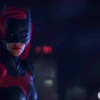 'Batwoman': CW Releases Official Teaser for Ruby Rose-Starring DC Series