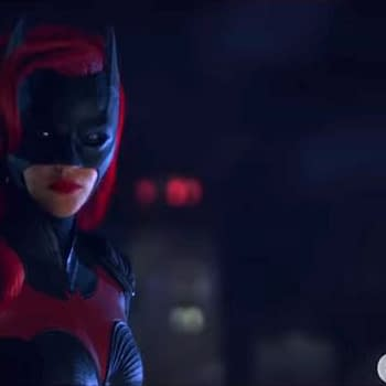 Batwoman: CW Releases Official Teaser for Ruby Rose-Starring DC Series