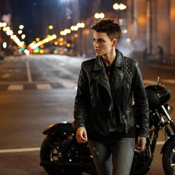 Batwoman Preview: Ruby Roses Kate Kane Looks to Find Her Own Way [TRAILER CLIP]