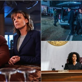 CBS Adds Supernatural Drama 'Evil,' Legal Drama 'All Rise' and 'FBI: Most Wanted'