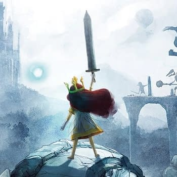 Child Of Light 2 Probably Isnt Going To Happen