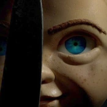 """'Child's Play' Reboot Director Considers the """"Greek Tragedy"""" of Chucky"""