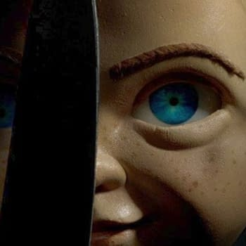 Chucky Creator Don Mancini Offers Updates On Childs Play SYFY Series