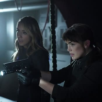Marvels Agents of S.H.I.E.L.D. Season 6 Missing Pieces: Daisy Simmons Piper and Davis Enter Hostile Territory [PREVIEW]
