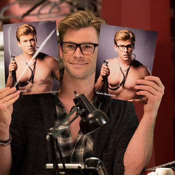 Wanna Know Who Chris Hemsworth Wants to Play James Bond