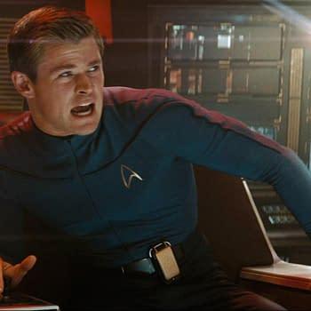 Why Chris Hemsworth Turned Down Star Trek 4