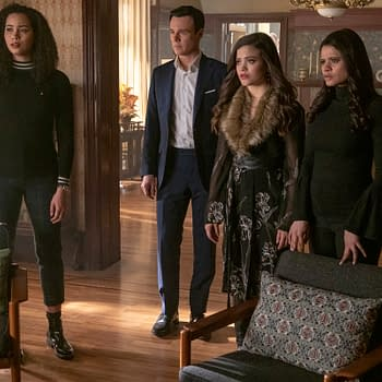 Charmed: Creepier Moodier Sexier Season 2 Creates Deadlier Dangers [PREVIEW IMAGE]
