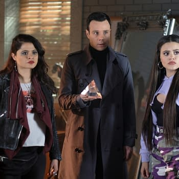 Charmed Season 1 Finale: As The Source Awakens Macy Reshapes Reality [PREVIEW]