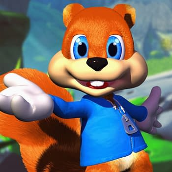 Plans Hit Social Media For Conkers Bad Fur Days Canceled Sequel