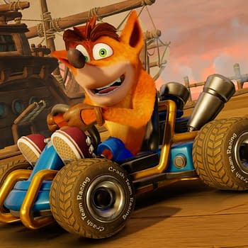 Crash Team Racing Nitro-Fueled Shows Off Customization Options