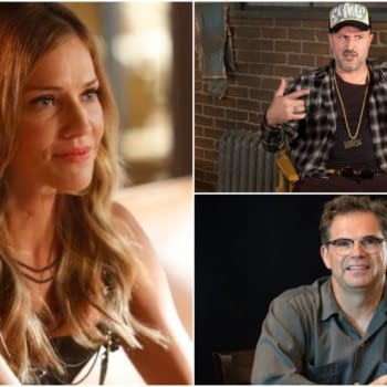 'Creepshow': David Arquette, Tricia Helfer and Dana Gould Join Shudder Horror Anthology Series