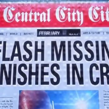 """""""Crisis on Infinite Earths"""": Arrowverse Crossover 5 Hours Long Over 2 Quarters; Includes 'DC's Legends of Tomorrow'"""