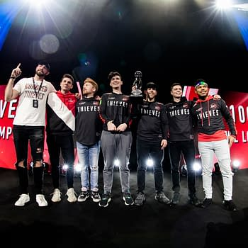 100 Thieves Capture CWL London Title As Next Two Dates Announced