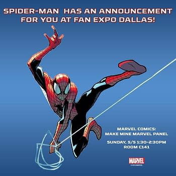 Patrick Gleason Jumps From DC Comics to a Marvel Exclusive, Beginning With Amazing Spider-Man #32