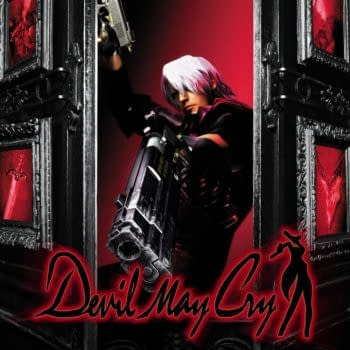 Capcom is Porting the Original Devil May Cry to the Switch