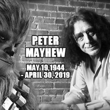 Peter Mayhew, Gentle Giant Behind 'Star Wars' Chewbacca, Passes at 74