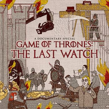 The Last Watch Documentary: Game of Thrones Finally Gets Another Female Director