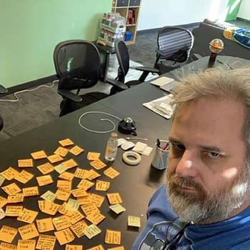 Rick and Morty: Dan Harmon Teases Rob Schrabs Season 5 () Ideas