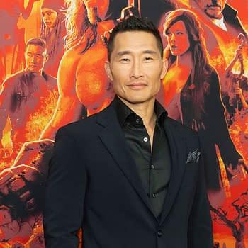 Daniel Dae Kim Joins Joe Pennas Sci-Fi Thriller Stowaway