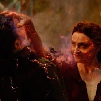 "New 'Dark Phoenix' TV Spot: ""The Power and the Pain"""