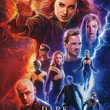 Dark Phoenix Will Lose 44% Of Its Theaters Continues to Fall Hard