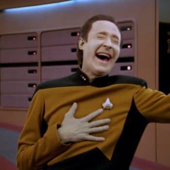 [Rumor] 'Star Trek: Picard' Gaining Brent Spiner as Data?!?