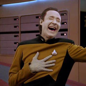 [Rumor] Star Trek: Picard Gaining Brent Spiner as Data