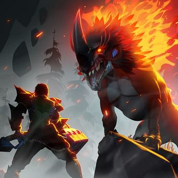 Dauntless Receives An Official Release Date For PC PS4 and Xbox One