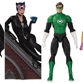 DC Collectibles January 2020 Solicitations: Batman Batwoman and More