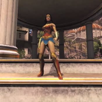DC Universe Online is Coming To Nintendo Switch This Summer
