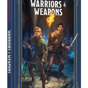 Ten Speed Press Announces Two New Dungeons & Dragons Guides