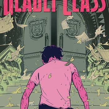 Deadly Class #38: Marcus and Maria Return to Kings Dominion