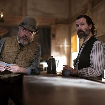 An Oral History of Deadwood: The Movie from Dan F**kin Dority (aka W Earl Brown)