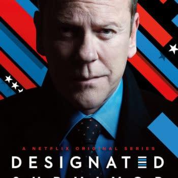 'Designated Survivor' Season 3: President Kirkman's Campaign Begins [TRAILER]