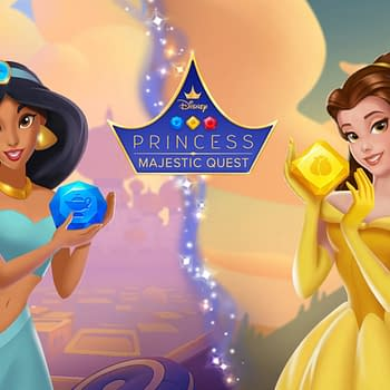 Gameloft Announces Two New Mobile Titles For Disney