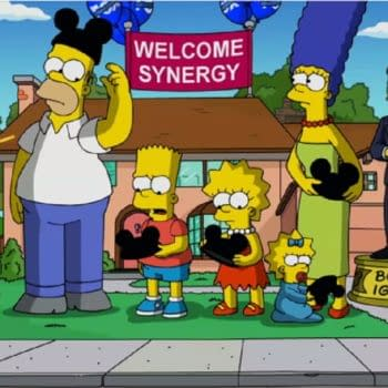'Simpsons World' to Shutter Once Disney+ Launches