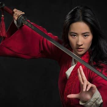 [Rumor] Disneys Live-Action Mulan Has $300 Million+ Budget