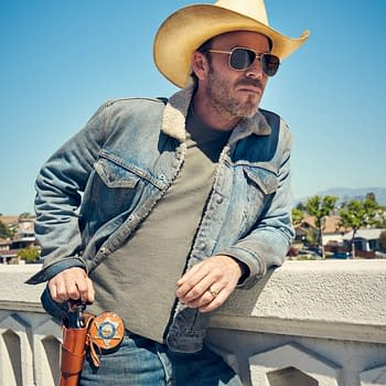 Deputy: FOX Crime Drama with True Detectives Stephen Dorff Gets Official Trailer