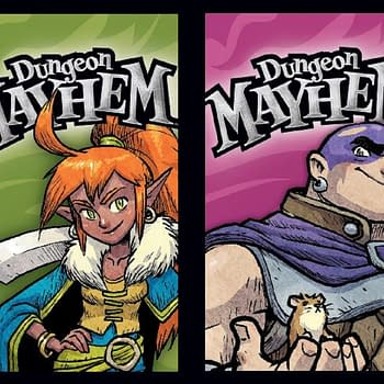 D&#038D Reveals a New Expansion Pack for Dungeon Mayhem