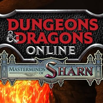 Dungeons &#038 Dragons Online Receives Masterminds of Sharn Expansion