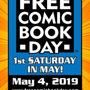 Things to Do in London If You Like Comics - May 2019