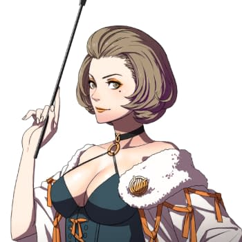 Fire Emblem: Three Houses Introduces Manuela to the Game