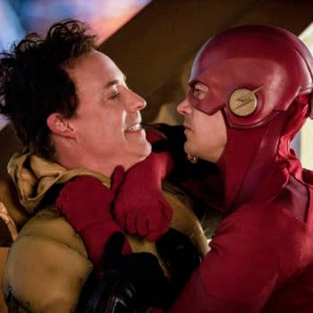"""'The Flash' Showrunner Todd Helbing: Season 5 Finale """"One Hundred Percent"""" Sets Up """"Crisis"""" [PREVIEW]"""